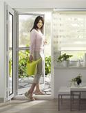 insektenschutz 10 - Insektenschutz für Fenster und Türen