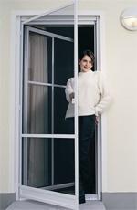 insektenschutz 18 - Insektenschutz für Fenster und Türen