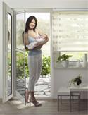 insektenschutz 8 - Insektenschutz für Fenster und Türen