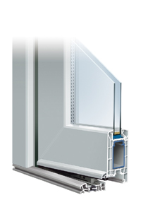 quer - Türen Echtholz oder Glas